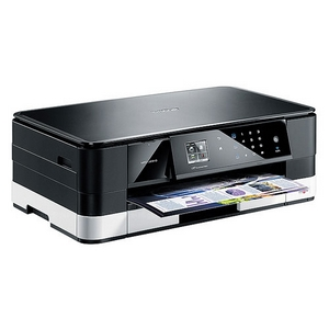 Máy in Brother MFC-J2310, Duplex, Network, In, Scan, Copy, Fax, A3
