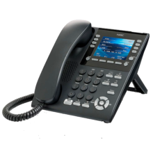 Điện thoại IP NEC DT820CG with LCD Telephone NEC ITY-32LCG-1P(BK)TEL