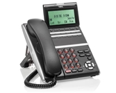 Điện thoại IP NEC DT830 Value IP 12 button Display Telephone Gigabit Color