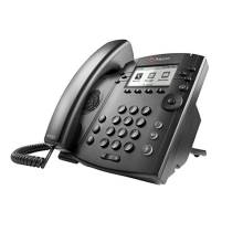 Điện thoại IP Polycom VVX 300 Series Business Media Phones
