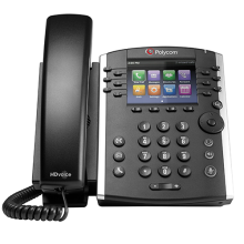 Điện thoại IP Polycom VVX 400 Series Business Media Phones